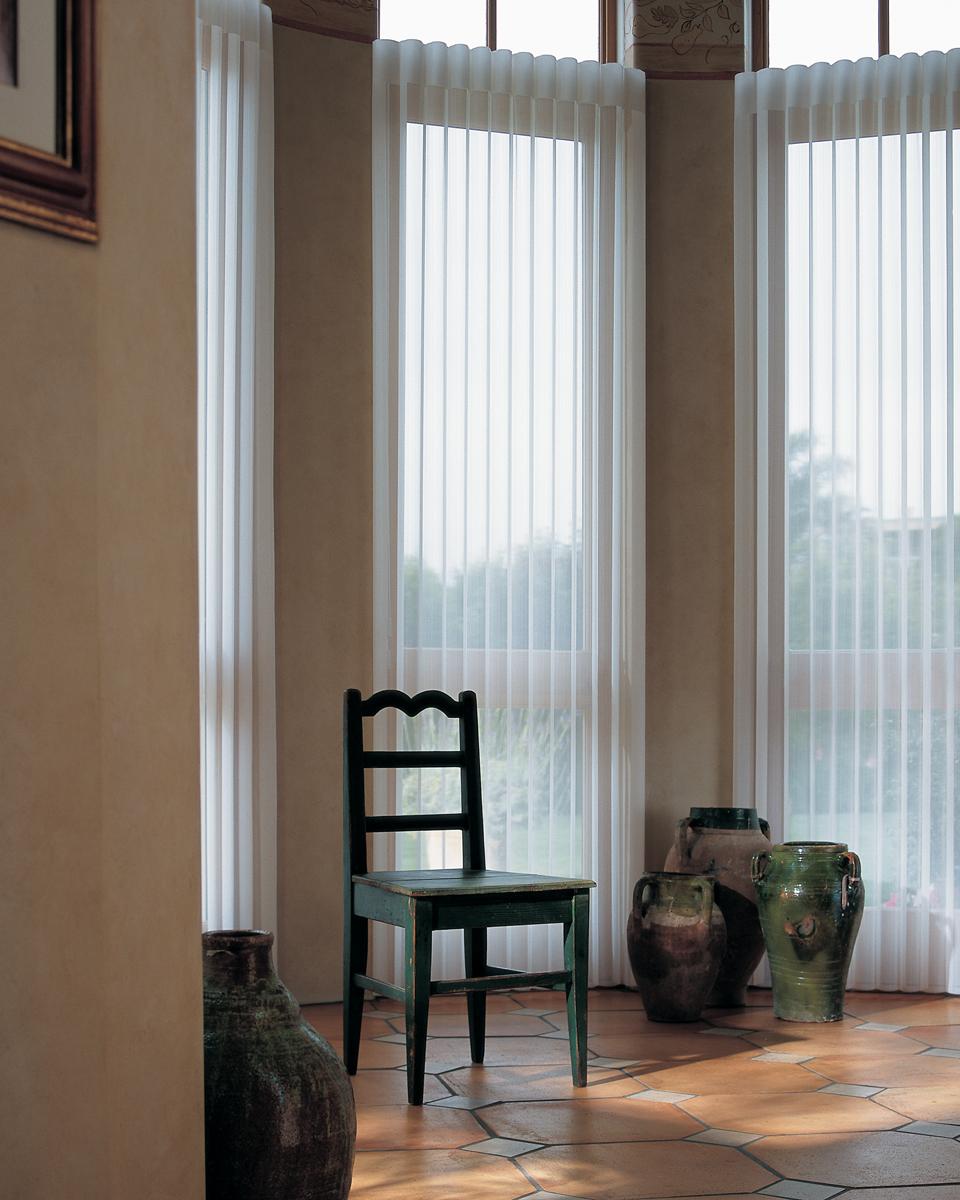 Horizontal Amp Vertical Window Treatments Blinds Shades