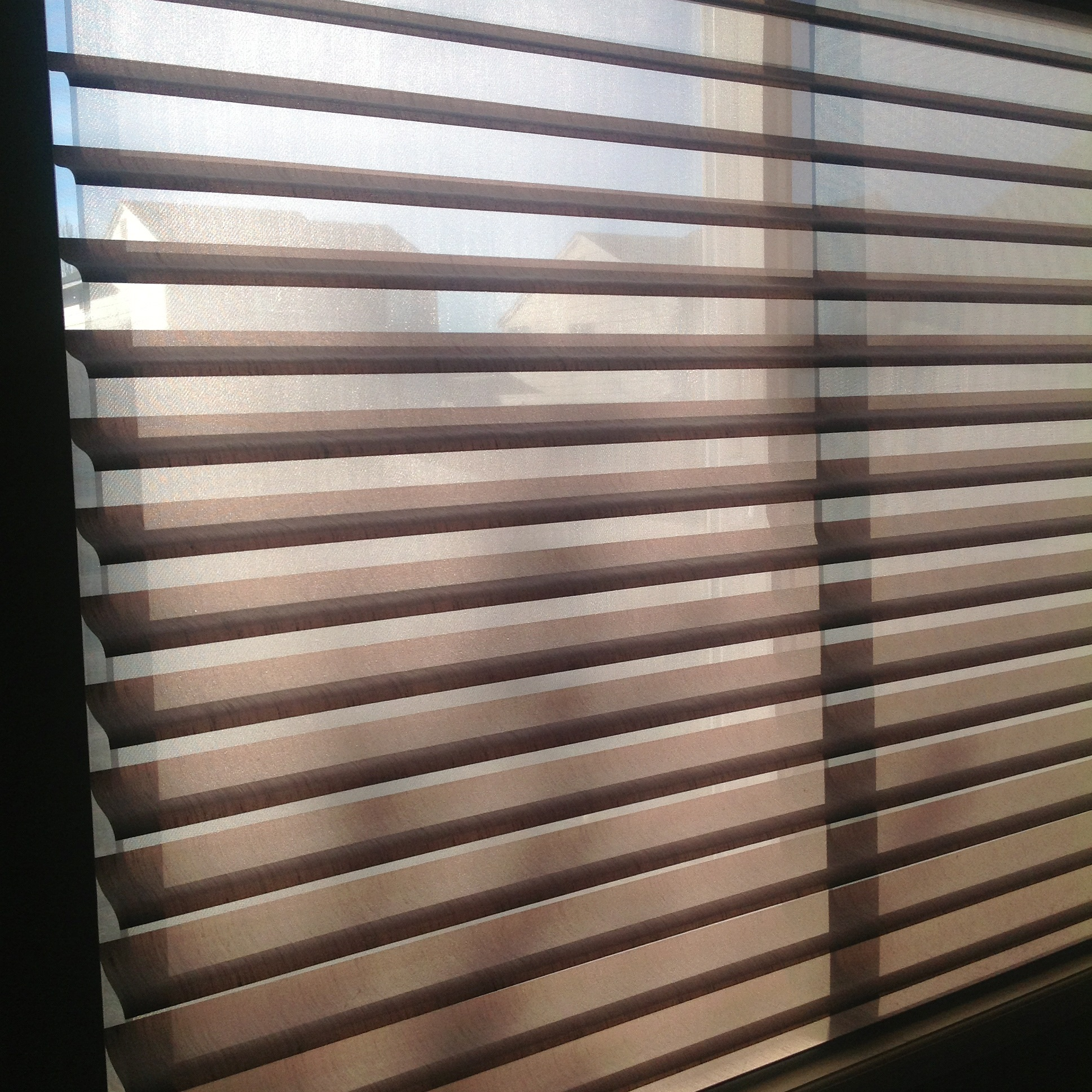 Denver Window Shades Silhouette Shadings Lakewood Co