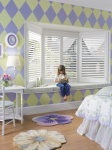 Hunter Douglas Everwood® Wood Blinds