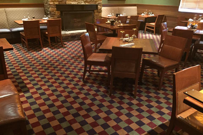 bretz-interiors-commercial-carpet-installed-at-the-keg-in-lakewood