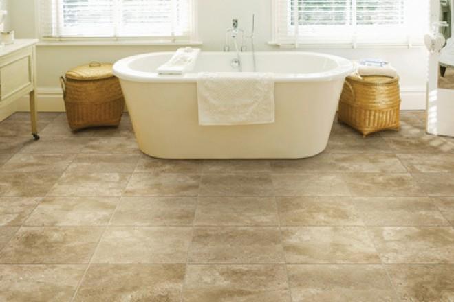 Selecting Tile Stone Flooring Covering Denver Lakewood Golden CO - 16 inch travertine tile