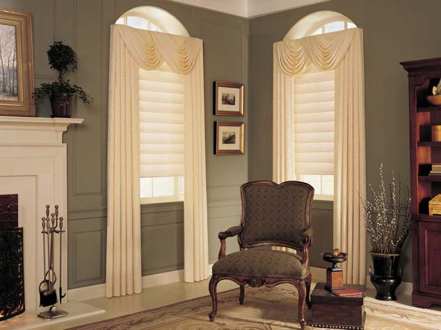Selecting Window Treatments Blinds Shades Drapes Denver