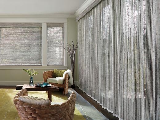 Vertical Blinds Panel Track Window Treatments Denver Co