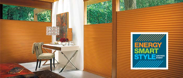 Hunter Douglas Special Promotions and Rebates